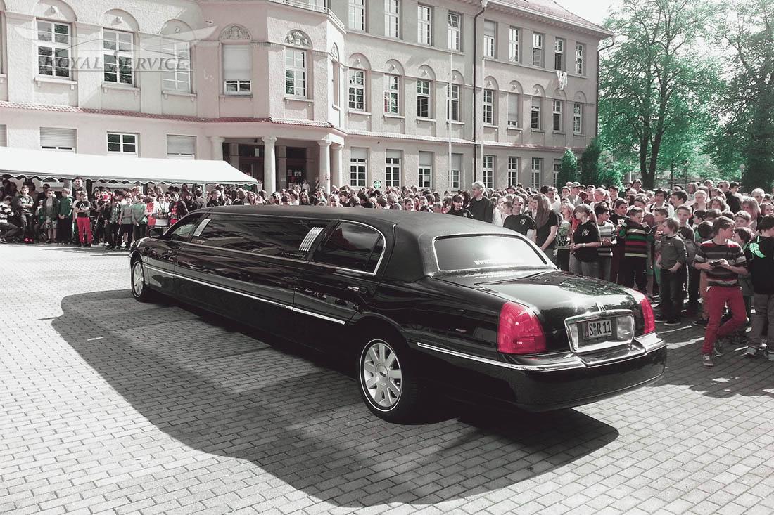 Royalservice Limousinenservice Stuttgart 17