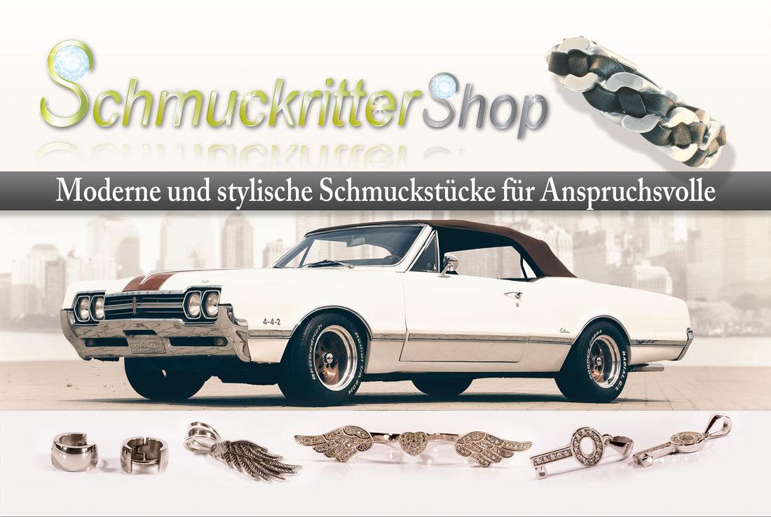 Zur Webseite Schmuckrittershop Stephanie Henninger V Card