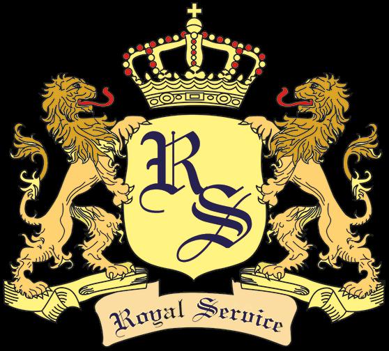 Royalservice Stuttgart altes Logo
