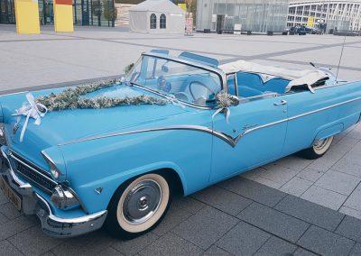 Royalservice Limousinenservice Neuzugang 2019